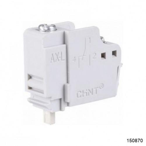 AL-8 контакт аварийной сигнализации для NM8(S)-125-630 (CHINT), арт.150870