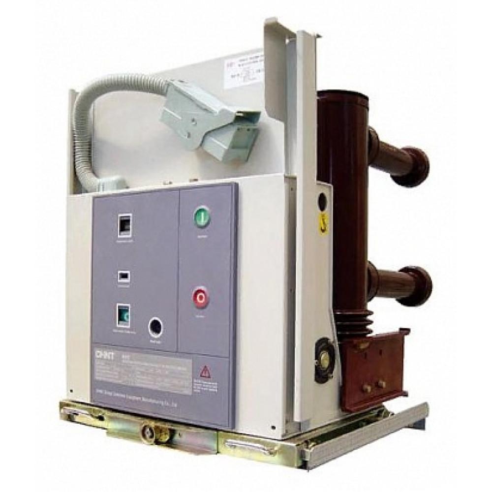 Вакуумный выключатель VCT7 6-10кВ, ном. ток 600А,  31,5kA, межф. расст.210мм, ЦУ220В пост. тока, выкатной