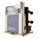 Вакуумный выключатель VCT7 6-10кВ, ном. ток 1600А,  31,5kA, межф. расст.210мм, ЦУ220В пост. тока, выкатной